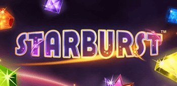 starburst demo game