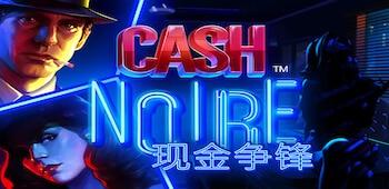 cash noire slot demo