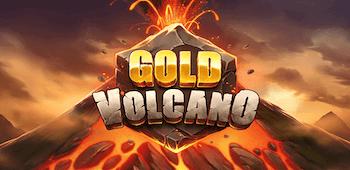 Gold Volcano slot demo