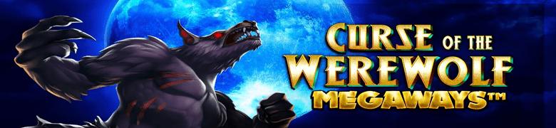 Curse of the Werewolves Megaways Spielautomaten