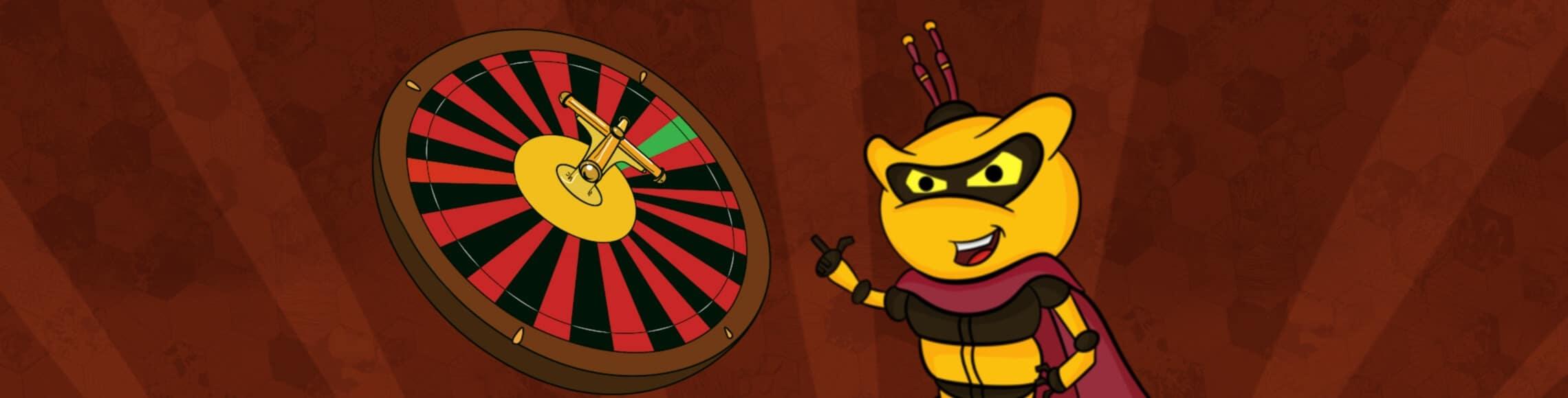 Wie findet Casino Bee die besten Online Roulette Seiten