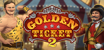 Golden Ticket 2 Spielautomat Erfahrung