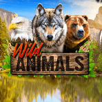 Red Rake Gaming veröffentlicht den Wild Animals Spielautomaten direkt nach Million Dracula