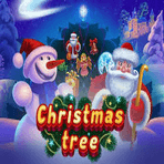 Kommen Sie mit Christmas Tree von TrueLab in Festtagsstimmung