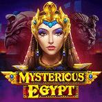 Pragmatic Play eröffnet das Jahr mit einem Knall mit Mysterious Egypt