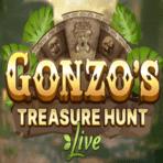 Gonzo's Treasure Hunt Live auf dem YouTube-Kanal von Evolution angekündigt
