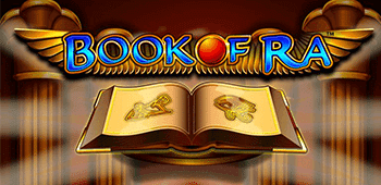 Reseña del Tragamonedas Book of Ra