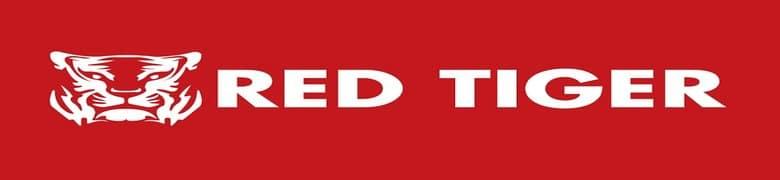 Red Tigerin suosittu verkosto