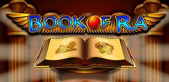 Book of Ra kolikkopeliarvostelu
