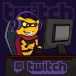 Casino Bee aloittaa livestriimauksen Twitchissä ja YouTubessa