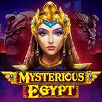 Pragmatic Play aloittaa vuoden pamauksella Mysteeriseen Egyptiin