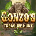 Gonzo's Treasure Hunt Live paljastettu Evolutionin YouTube-kanavalla
