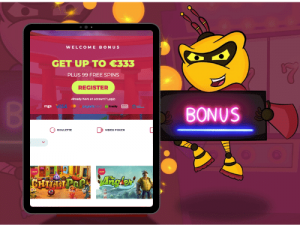 maneki casino mobile slots