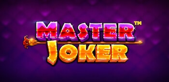 master joker slot review