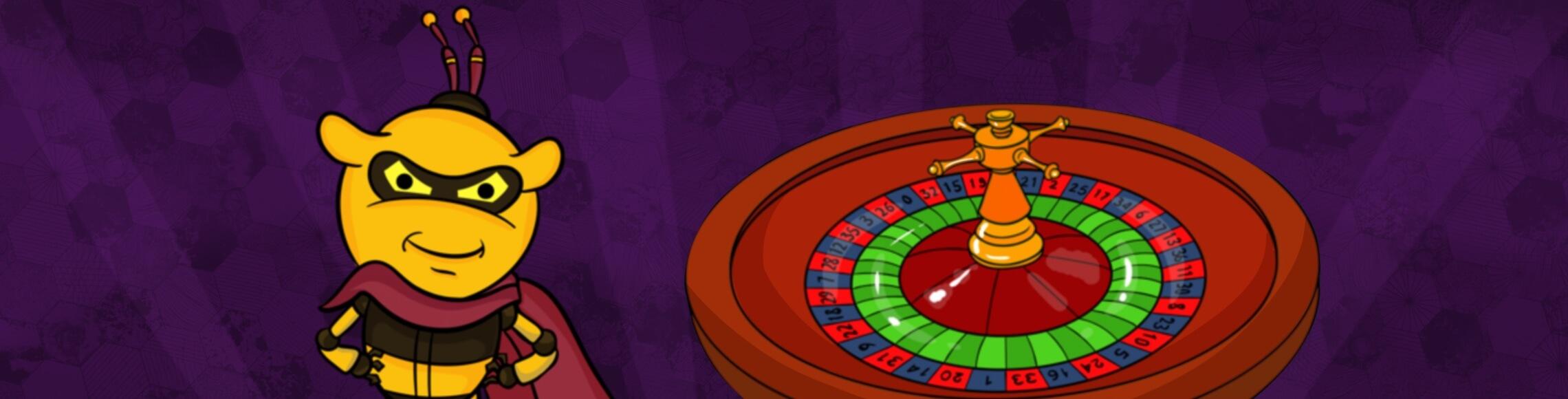カジノ・ビー流・優良ルーレットサイトの見つけ方