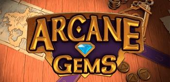 アーケイン・ジェムズ(Arcane Gems) スロットレビュー