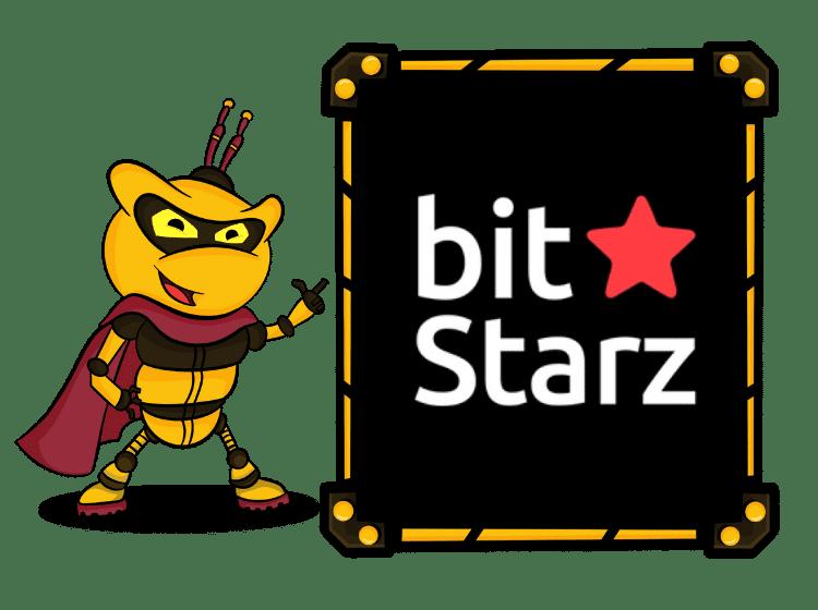 bitstarz casino anmeldelse