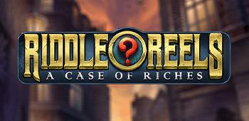 Riddle of Reels slot demo