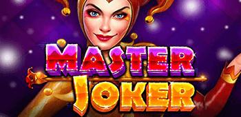 master joker slot demo