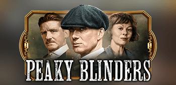 Peaky Blinders slot demo