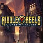 Løs et mordmysterium med Play'n GOs seneste spill, Riddle Reels: A Case of Riches