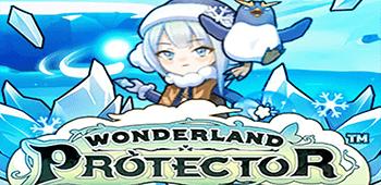 wonderland protector slot demo