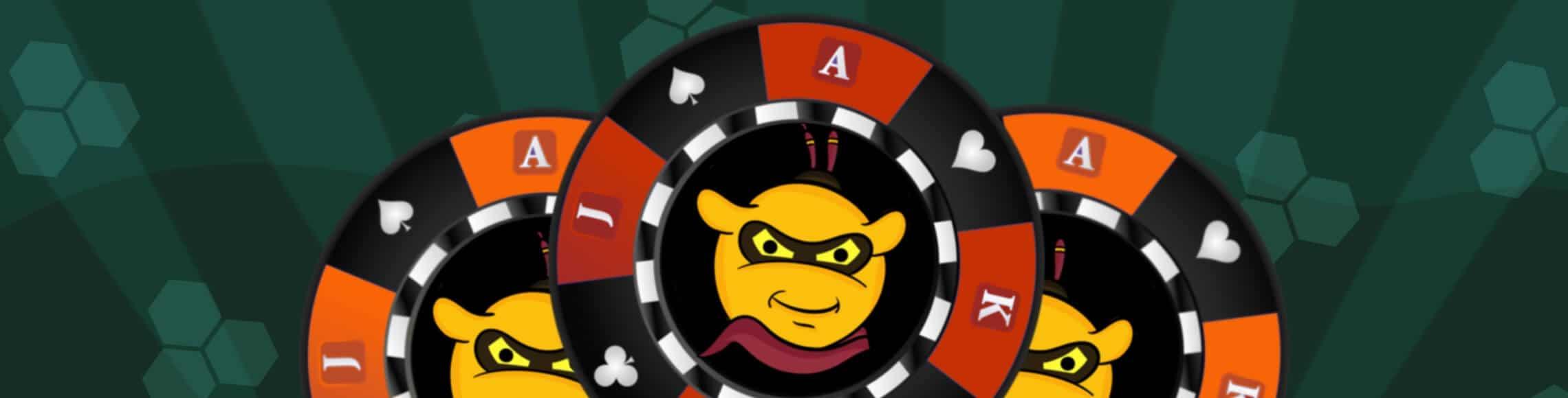 Betrodde og sikre blackjack-sider