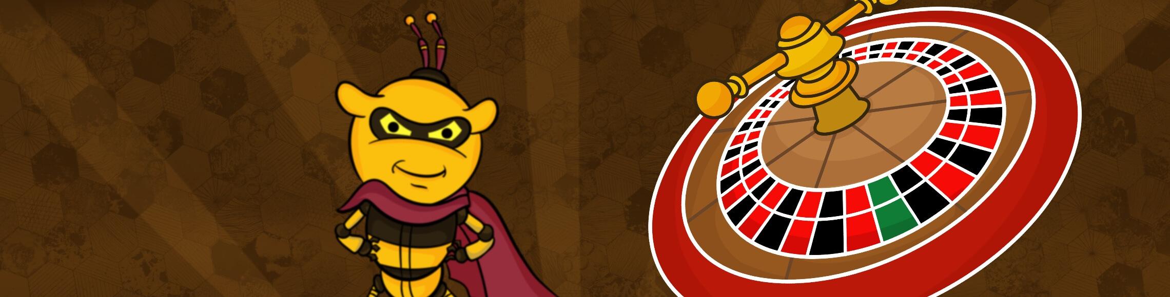 Hvordan finner Casino Bee de beste online roulette-nettstedene