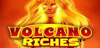 Volcano Riches spillanmeldelse