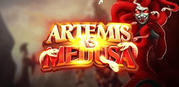 Recenzja Automatu Artemis Vs Medusa