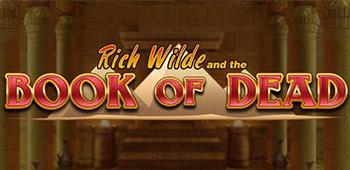 Recenzja Book of Dead
