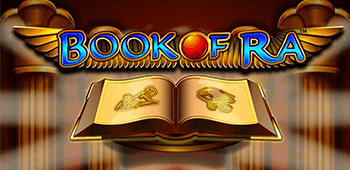 Recenzja Book of Ra
