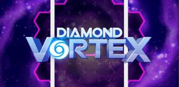 Recenzja Automatu Diamond Vortex