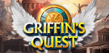 Recenzja Automatu Griffin's Quest