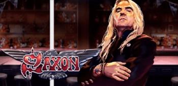 Recenzja Automatu Saxon