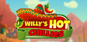 Recenzja Willy's Hot Chillies