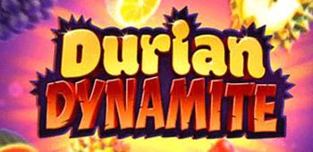 Recenzja Automatu Durian Dynamite