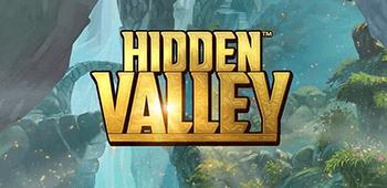 Recenzja Automatu Hidden Valley