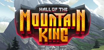 Recenzja Automatu Hall of the Mountain King