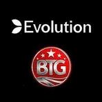 Evolution Podpisuje Umowę i Przejmuje Big Time Gaming za 450 milionów euro