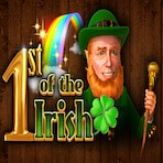 Red Rake Gaming Releases its Latest Online Video Slot: 1st of the Irish