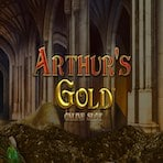 Microgaming and Gold Coin Studios Present Arthur's Gold Slot