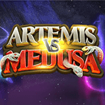 Feel the Epic Atmosphere with Quickspin's new online slot, Artemis vs Medusa