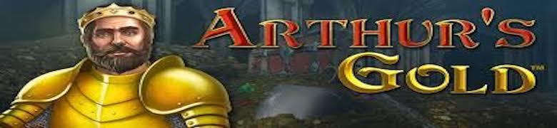 New Arthur's Gold Slot