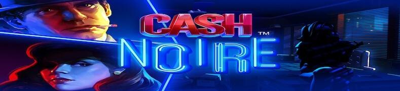 cash noire slot review demo