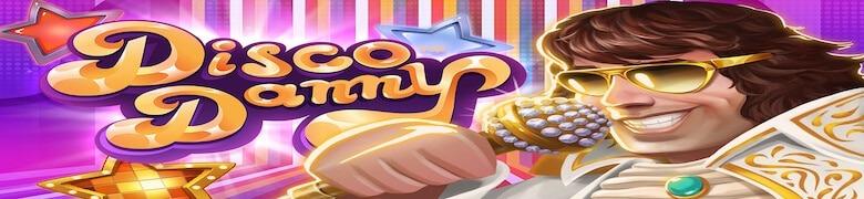 new disco danny slot review