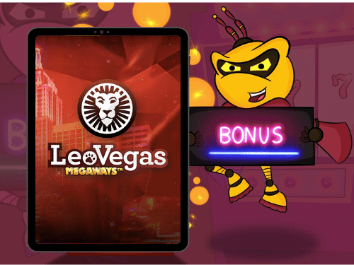 leovegas casino mobile