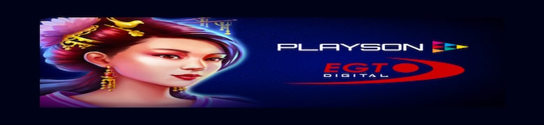 Playson Partnership with EGT Digital