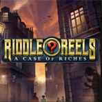 Solve a Murder Mystery with Play'n GO's the latest title, Riddle Reels: A Case of Riches