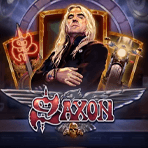 Feel The Heavy Metal Vibes with Play'n GO's Latest Video Slot, Saxon